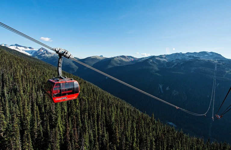 More About Whistler